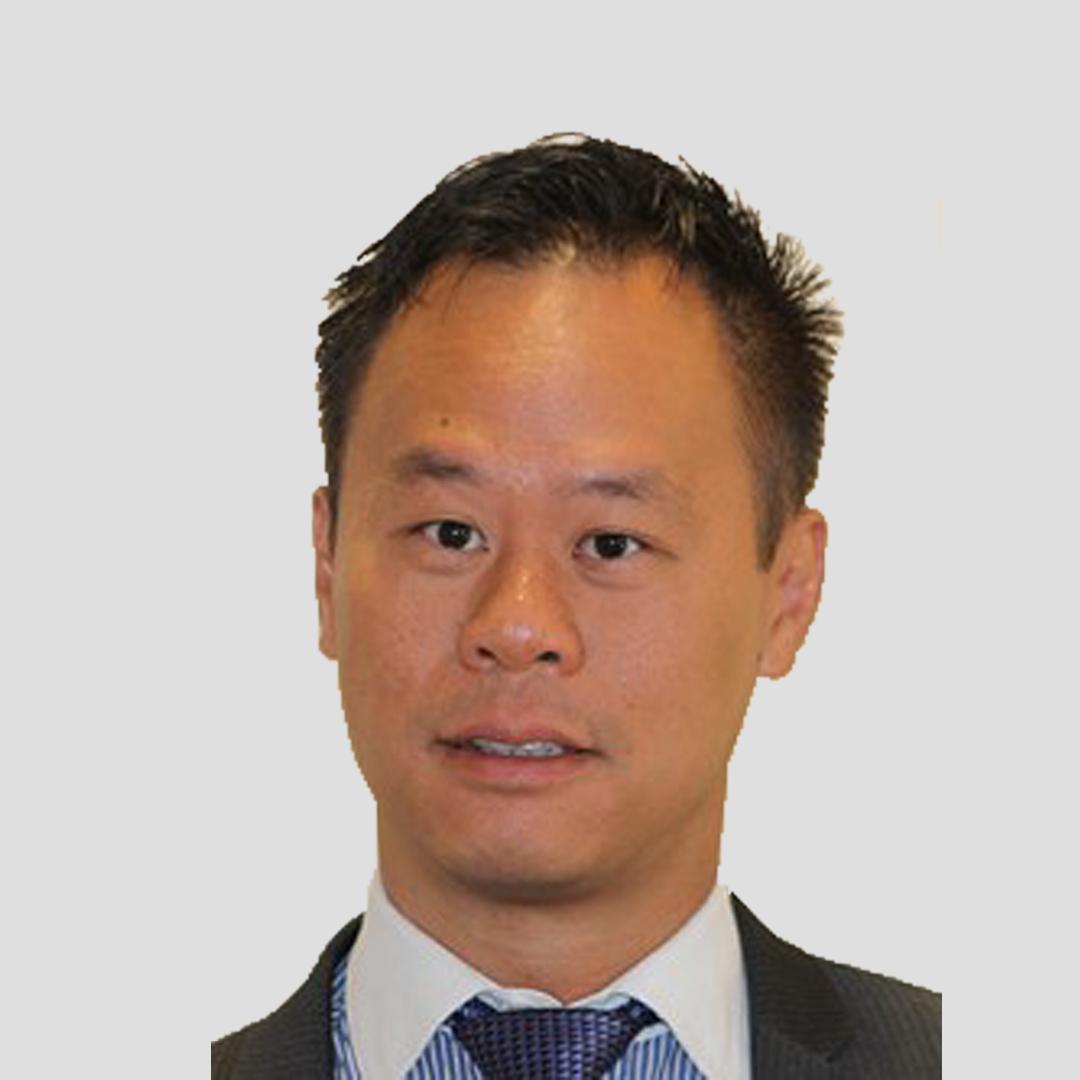 Henry Wong Headshot