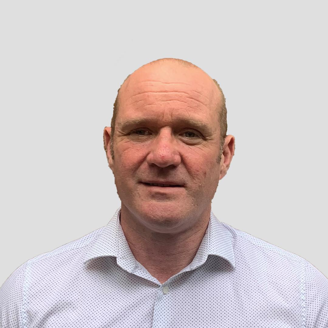 Martin HIll Headshot