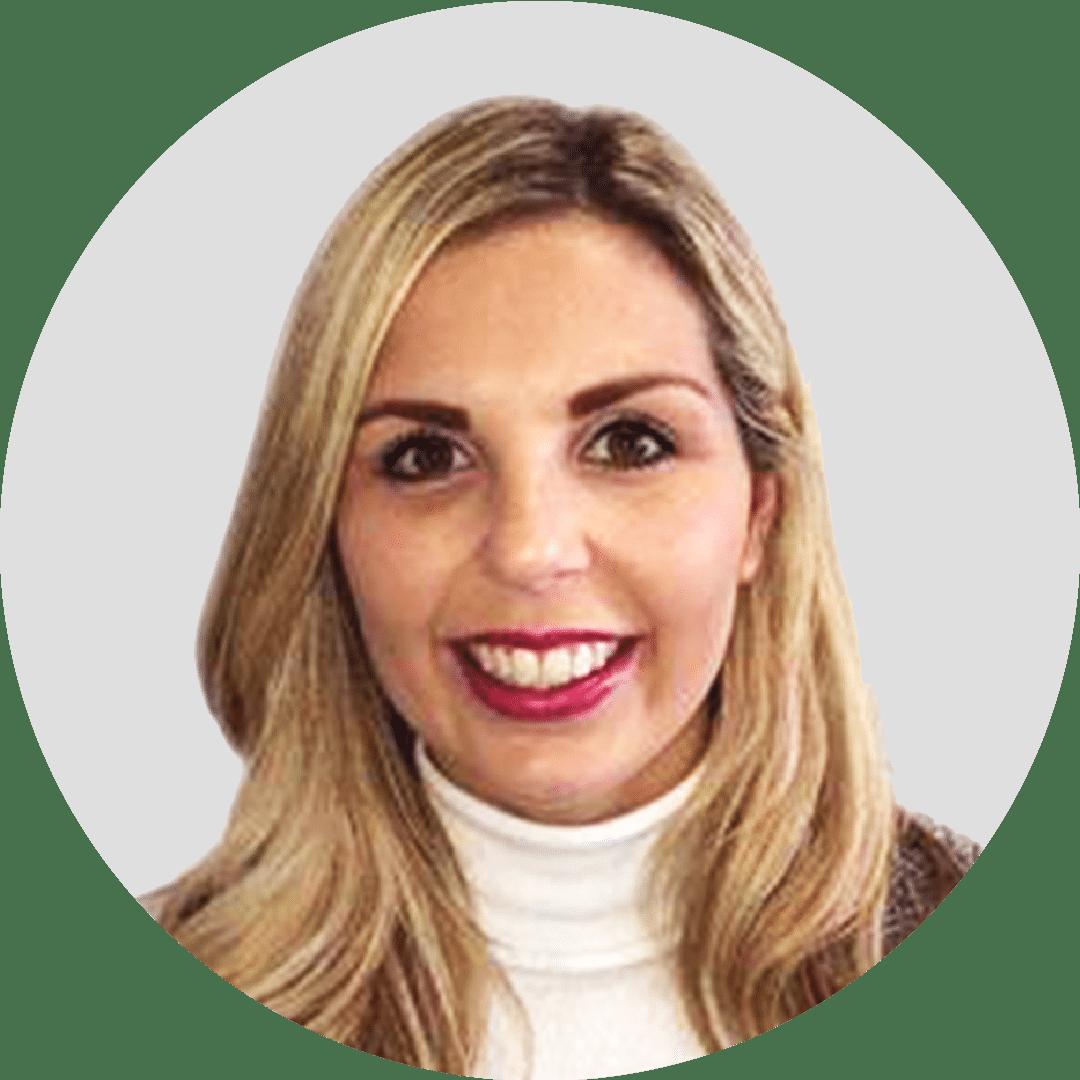 Melissa Archer Headshot