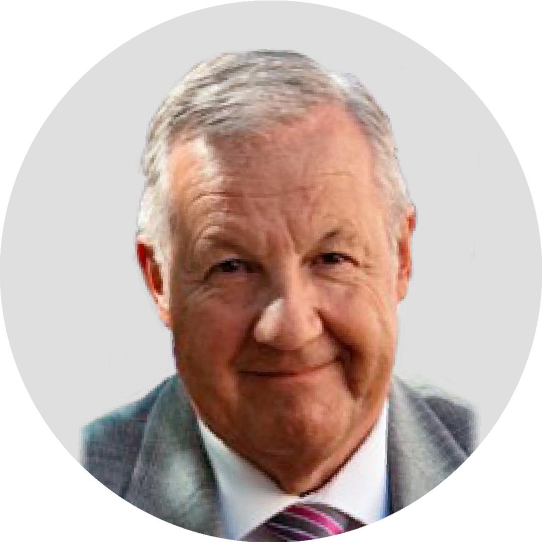 Andy Tedstone Headshot