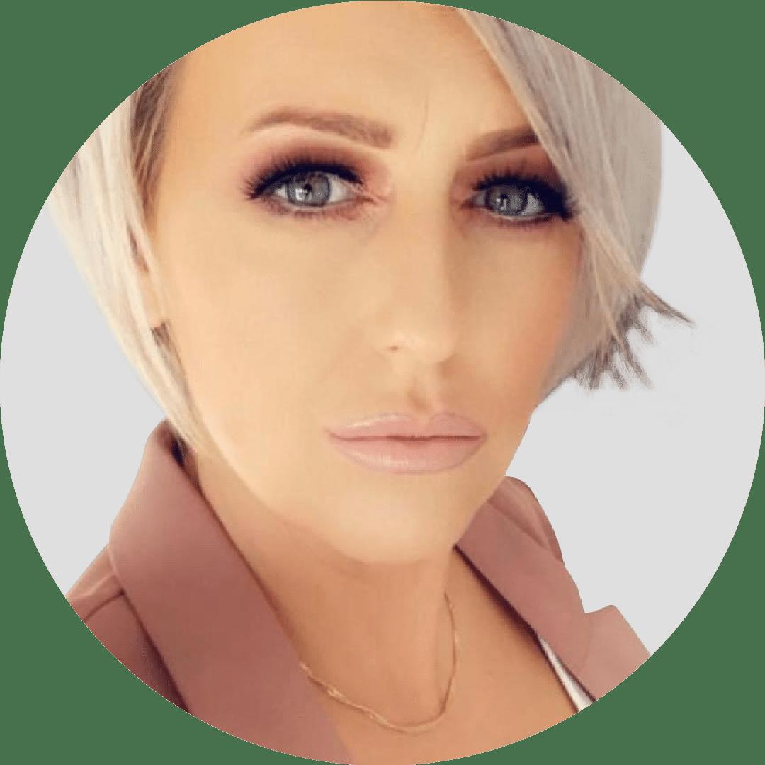 Philippa Styles Headshot